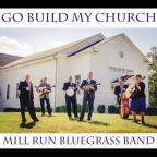 Go Build My Church