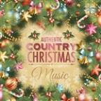 Authentic Country Christmas Music