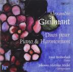 Guilmant: Duos for Piano & Harmonium
