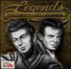 Legends-Dion And Del Shannon