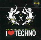 I Love Techno 2005