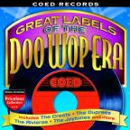 Great Labels of the Doo Wop Era: Coed Records