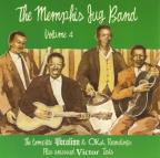 Memphis Jug Band, Vol. 4