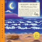 Sleepy Ocean: With Delta Brainwave Pulses