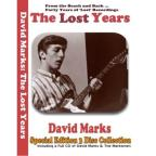 Lost Years: 3 Disc Collection