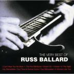 Very Best of Russ Ballard