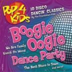 Pop 4 Kids: Boogie Oogie Dance Party