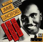 Performs The Music Of Jimmie Lunceford
