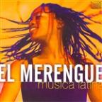 El Merengue: Musica Latina
