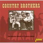 Country Brothers: The Brother Bands of Country Music