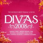 Divas 2008: The World's Best Female Voices
