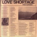Love Shortage