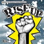 Quickstar Productions Presents: Rise Up, Vol. 8