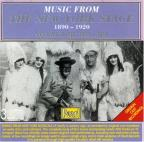 Music from the New York Stage 1890 - 1920, Vol. 3: 1913 - 1917