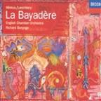 Minkus / Lanchbery: La Bayad&#232;re