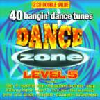 Dance Zone Level 5