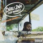 Fish Market: The Official Mixtape