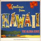 Greetings From Hawaii: The Aloha State (Hepcat)