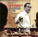 Adventures In Jazz Complete Columbia Recordings