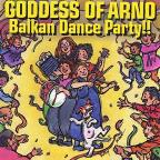 Balkan Dance Party!!