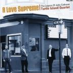 Love Supreme: The Legacy Of John Coltrane