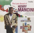 Big Latin Band of Henry Mancini