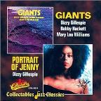 Giants/Portrait of Jenny