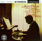 Andre Previn Plays Harold Arlen