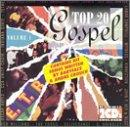 Top 20 Gospel, Vol. 1