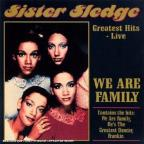 We Are Family-Greatest Hits