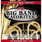 72 Big Band Favorites