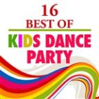 16 Best of Kids Dance Party