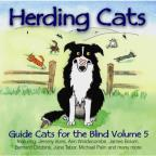 Herding Cats: Guide Cats for the Blind, Vol. 5: Songs and Poems of Les Barker