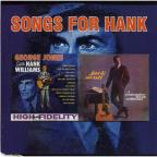 Songs from Hank