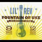 Fountain Of Uke