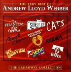 Very Best of Andrew Lloyd Webber: The Broadway Collection