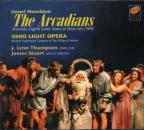 Lionel Monckton: The Arcadians