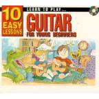 Guitar For Young Beginners