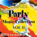 Real Complete Party Music, Vol. 2