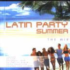 Latin Party Summer