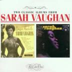 Linger Awhile/The Great Sarah Vaughan