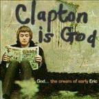 God: The Cream Of Early Clapton