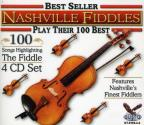 Nashville Fiddles Play Their 100 Best