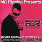 Proper Beats and Rhymes, Vol. 1