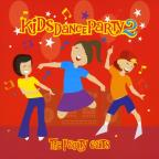 Kids Dance Party, Vol. 2