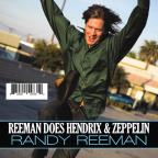 Reeman Does Hendrix & Zeppelin