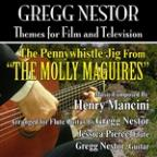 Molly Maguires: Pennywhistle Jig (Henry Mancini)