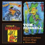 Indians Cowboys Horses Dogs / Hotwalker