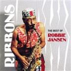 Ribbons: The Best Of Robbie Jansen
