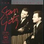 Artistry of Stan Getz: The Best of the Verve Years, Vol. 1